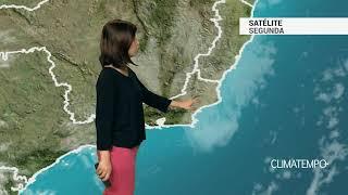Previsão Grande Rio – Tempo abre e esquenta