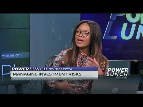 How asset management companies can best manage risk