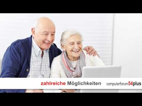 PC Coach Computerkurse für Senioren PC Hilfe Stuttgart Computerforum54plus Stuttgart