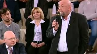 """Гражданин Гордон - """"Русский вопрос"""""""
