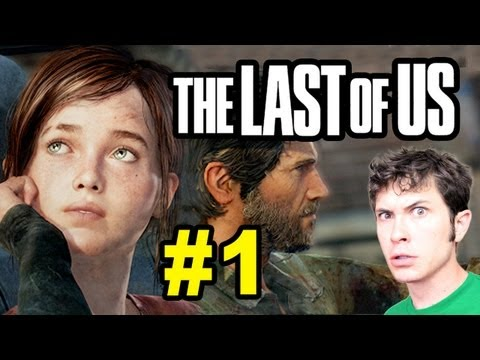 The Last of Us - Part 1