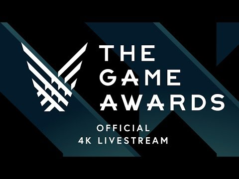 The Game Awards 2017 - Full Show with Death Stranding, Zelda