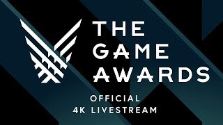 The Game Awards 2017 - Full Show with Death Stranding, Zelda and More
