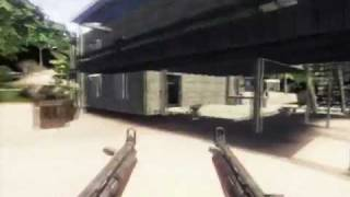Far Cry Instincts - Trailer - Xbox