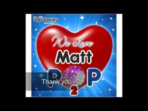 ☆ Matt Pop Megamix ☆ 2