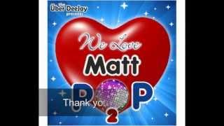 ☆ Matt Pop Megamix ☆ 2