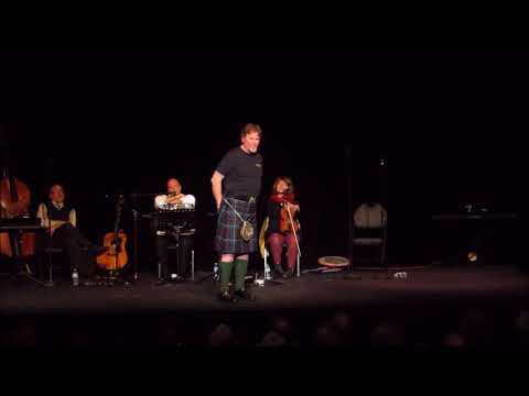 """""""Woman in the Wind"""" Capitol Theatre Port Alberni Nov 4 2017"""