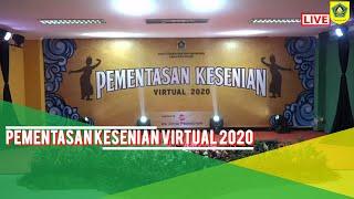 PEMENTASAN KESENIAN VIRTUAL 2020
