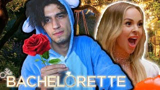 My time on the Bachelorette