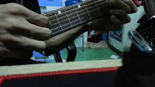 Hướng dẫn intro Ngốc Hương Tràm guitar