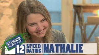 Le Speed Dating de Nathalie - L'Amour est dans le pré 2017 -  Episode 3
