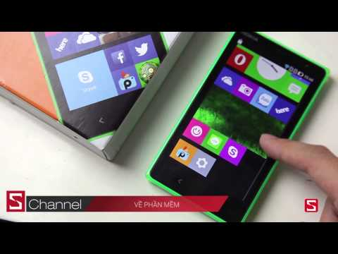 6:05 Nokia X2 Dual Sim - Full Review