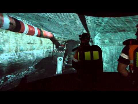 Virtual Reality Facilities At Coal Services Maximize Training Benefits
