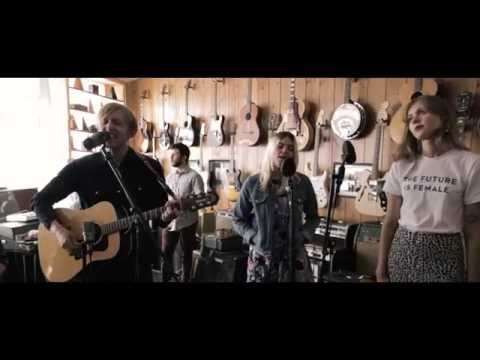 Van William - Revolution feat. First Aid Kit (Buzzsession)