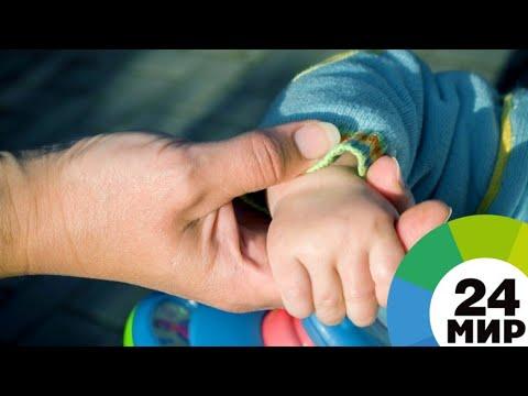 День материнства и красоты: в церквях Армении молятся о здоровье мам - МИР 24