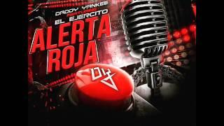 Alerta roja - pista - instrumental - remake