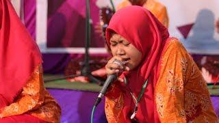 Rohatil Athyaru Tasydu Versi Banjari - Adzyraatul Luthfyah