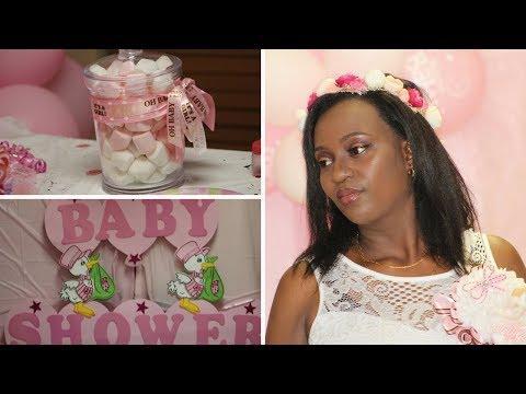 LILIAN BABY SHOWER 2018 Babondo Fort Worth, TEXAS