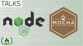 Testing Node.js with Mocha