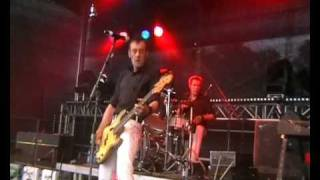 trashmonkeys teil4 @rock in caputh 2008
