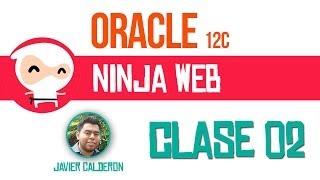 Oracle - Introducción a las Bases de Datos - Clase 01