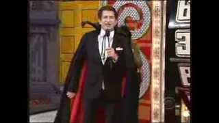 The Price is Right PART 1 Fright Creepy Halloween 2013 Game Show Drew Carey‏ TPIR