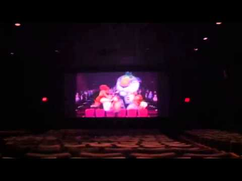 The Croods - AMC Theatres - Policy Trailer