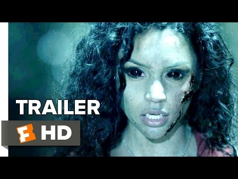 Little Dead Rotting Hood Official Trailer 1 (2016) - Bianca A. Santos, Romeo Miller Horror HD