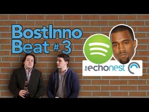 BostInno Beat Ep 3 - Spotify acquires EchoNest, Manicube, Scott Savitz, TUGG Wine Party