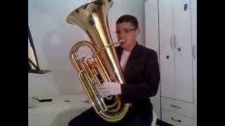 Iniciando com a Tuba