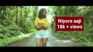 Niyore Aji cover by Pallab Kalita ft. Rani Thakur! Originally by Nilotpal Bora! Official Release