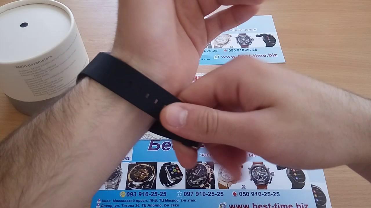 94a7f0d6 Наручные часы Smart Q18 Black. Бест-Тайм - YouTube