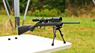 Download Marlin 795 Shooting AR500 Targets at 100 yards MP3 song and Music Video