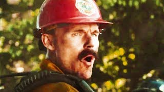 Only the Brave Trailer #2 2017 Movie - Official