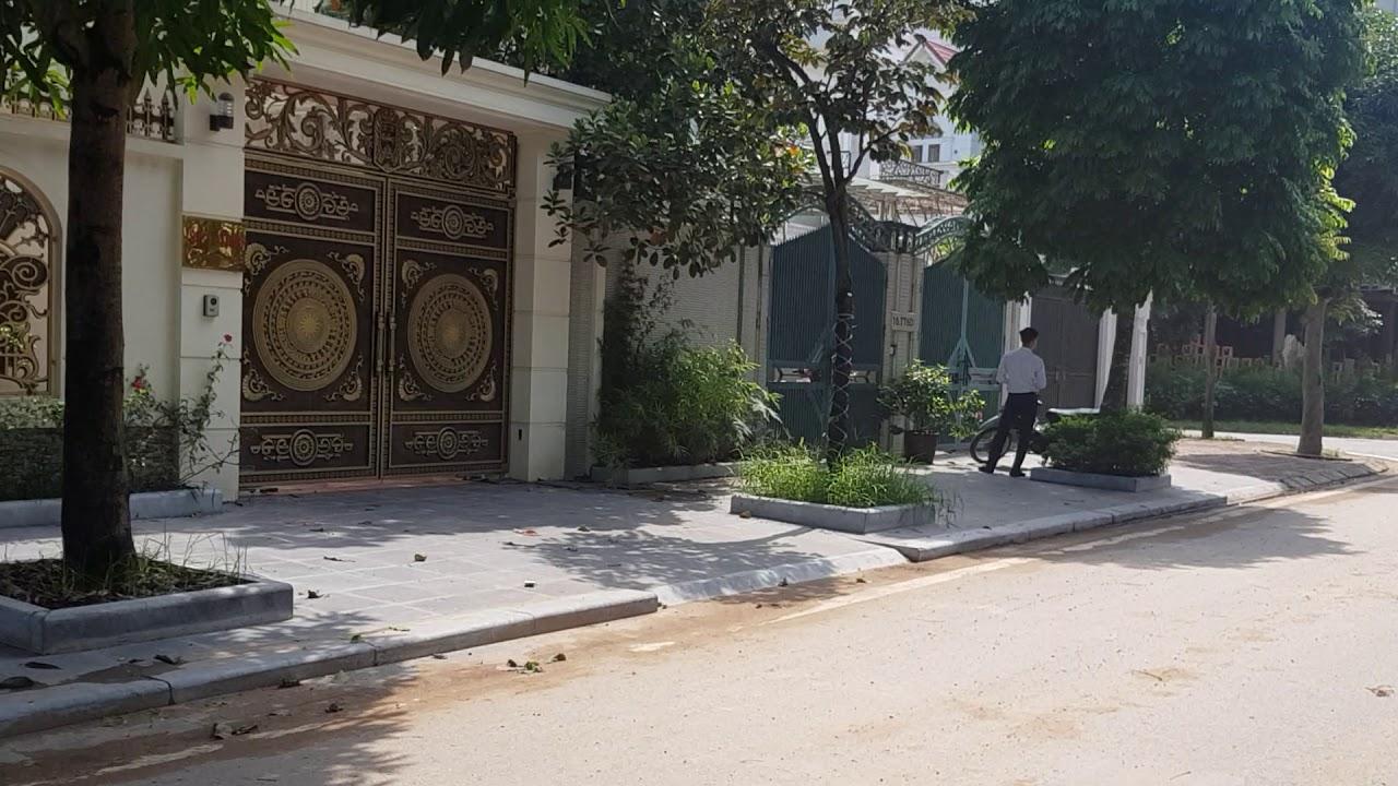 Khu Đô Thị Tây Nam Linh Đàm hiện đại và sang trọng bậc nhất Quận Hoàng Mai, Hà Nội.