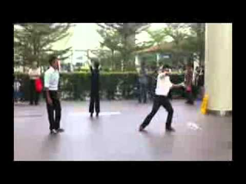 Workplace Safety and Health Dance Skit