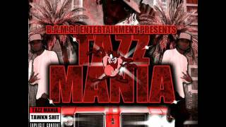 Tazz Mania - Back Seat