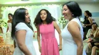 Ethiopian Bridal shower Bewunetwa (Bonny)Mekuriya
