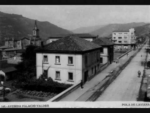 POLA DE LAVIANA