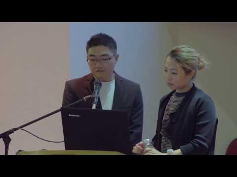 PDLS4 - Ar. Tina Lau & Jeffrey Yeung (IDC Architects)