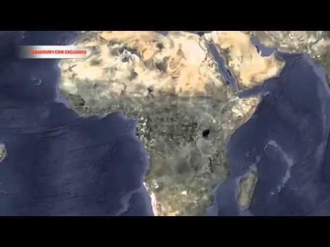 Ewlad leblad démocratie en Afrique Rap Rim 2016