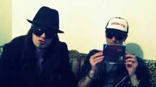 Cream Pie - Nikki Dick & Phantom - funny video Thumbnail