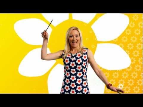 SVT: Barnkanalen.mov - YouTube