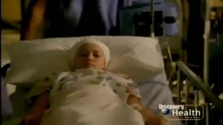 Hilary Duff - Chicago Hope 2000 - (TV series) - HD