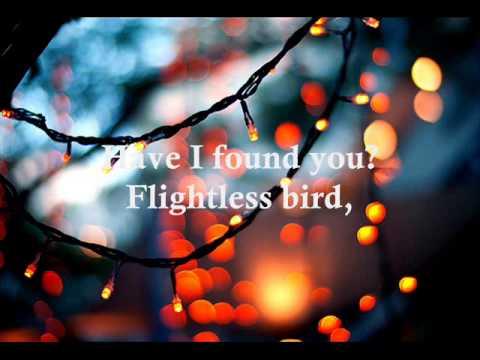 Twilight Soundtrack - Flightless bird