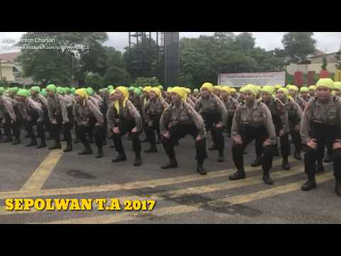 Nyanyian SEPOLWAN T.A 2017.