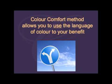 Colour Comfort