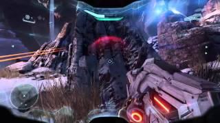 halo 5: Guardians - начало игры на русском языке. Эпик! Просто игра-праздник!
