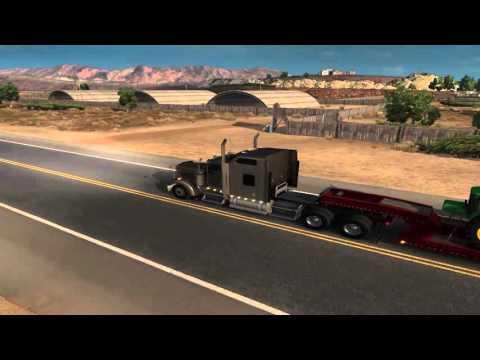 American Truck Simulator #10