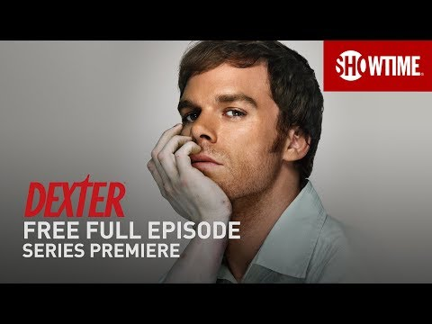 Dexter  Season 1 Premiere  Full Episode TV14